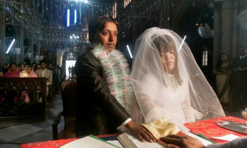 Christian Court Marriage Islamabad Pakistan